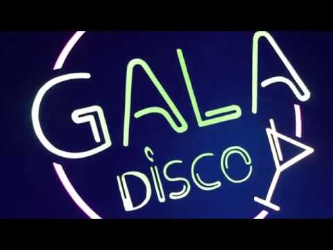 Explosive Party-Disco Gala Zaragoza