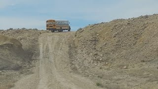 GAO: Road Conditions on Tribal Lands and Indian Student Attendance