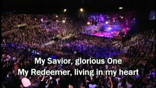 Hillsong - Son of God (HD with Lyrics/Subtitles) (Worship Song to Jesus)