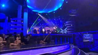 Daddy Yankee - Pose (Live at The Latin Billboard 2009)