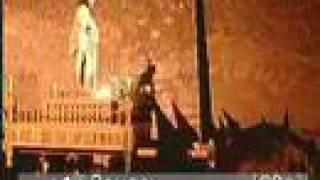 preview picture of video 'SEMANA SANTA LA HINOJOSA (CUENCA) Jueves Santo'