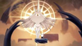 Hollow Knight - Trivializing Radiance on Steel Soul mode