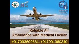 Hire Low-Fare Air Ambulance Service in Delhi with Masterly ICU