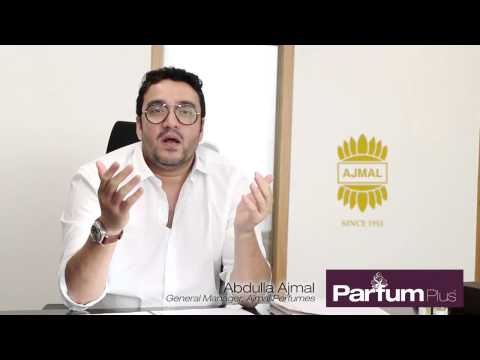 Abdulla Ajmal shares his insights on changing perception of oudh