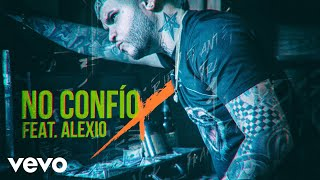Video No Confío (Audio) de Farruko feat. Alexio La Bestia