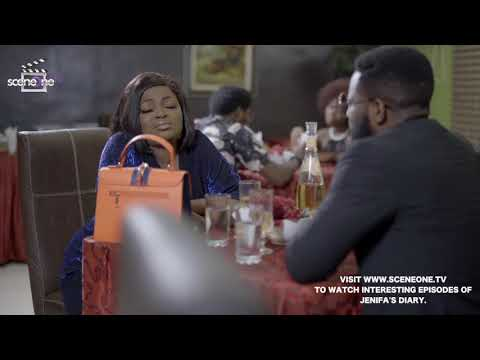 Jenifa's diary Behind The Scenes And Funny Bloopers - latest episodes on SceneOneTV App/sceneone.tv