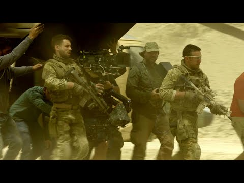 In Production: Strike Back | Season 5 Premieres February 2, 2018