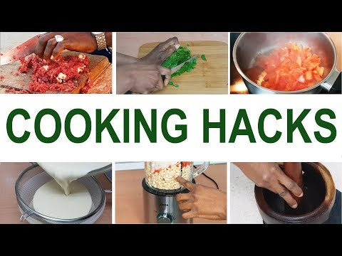 9 Nigerian Cooking Hacks that Work in Other Countries   All Nigerian Recipes