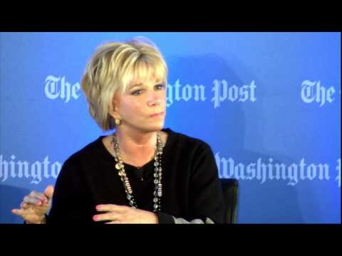 Taking care of an aging parent: Joan Lunden's advice