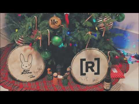Residente, iLe & Bad Bunny - Afilando los Cuchillos (Cover Audio)