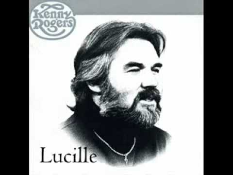 Lucille Kenny Rogers Partitions Et Tablatures Gratuite