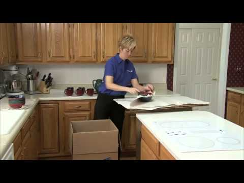 How To Pack Your Kitchen Moving Boxes Now