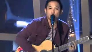 UPSIDE DOWN - SHARON, OGIE & NEY - THE MEGA AND THE SONGWRITER (OCTOBER 20, 2013)