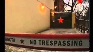 Бункер Сталина, Гитлера и другие защитные сооружения.