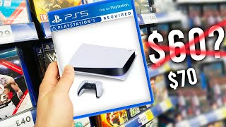 PS5/SERIES X GAME PRICE HIKE? CYBERPUNK 2077 REMOVES BIG FEATURE, & MORE
