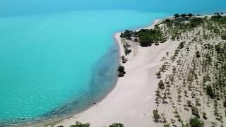 Иссык-Куль 7 пляжей.