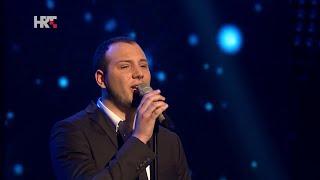"""Alen: """"Još uvijek sanjam da smo zajedno"""" - The Voice of Croatia - Season1 - Live1"""