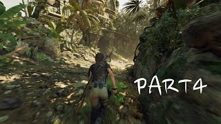 ✓Shadow Of The Tomb Raider PART 4 GAMEPLAY (PC) @1080P HD✓