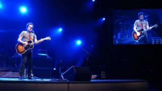 TREVOR MORGAN LIVE 2011: EASY (Tucson, AZ- 6/26/11)