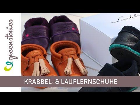 Vorschau: Bio Schuhe mitwachsend flexibel exclusiv Mädchen