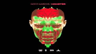 Noyz Narcos   VIA CON ME Prod. DennyTheCool (Monster 2013)