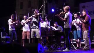 CM Harafica na Slováckém beachovém létě 8.7.2015 (Libertango - Astor Piazzolla)