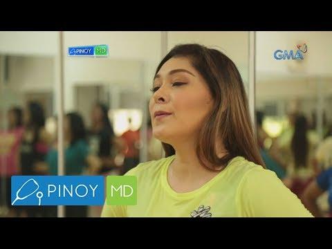Pinoy MD: Manilyn Reynes, ibinahagi ang kanyang workout