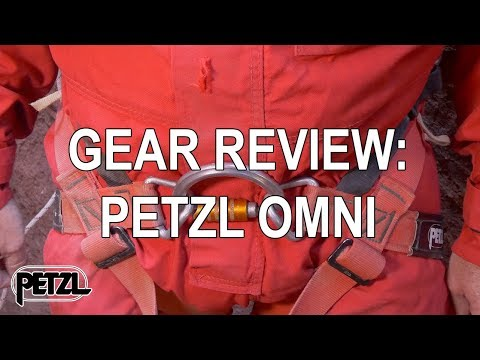 Petzl Omni Multi-Directional Carabiner Review