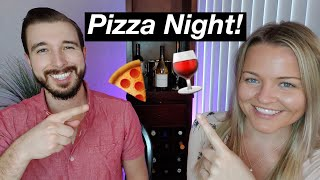 Wine Pairing with Pizza | Best WINE with PIZZA