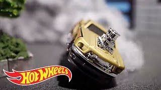 Incredible Stop Motion Compilation | Hot Wheels