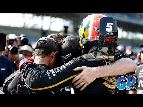 Indy, proíba 'novo Bump Day' de Penske e Ganassi e evite panelinha estilo F1 | GP às 10