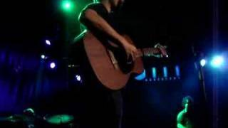 JOSH ROUSE - Quiet Town (Live in Barcelona)
