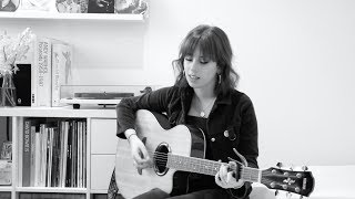 'Cactus Tree' - Joni Mitchell (Cover) | Chloe Gilbert