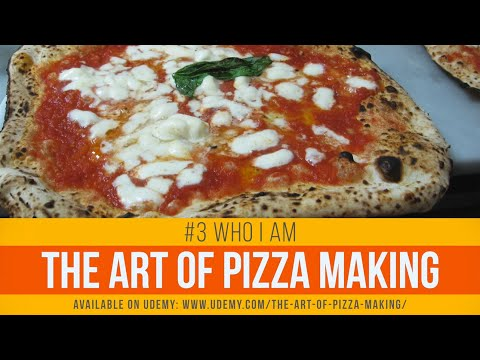 #3 Pizza Class - Who I Am [Preview] Mp3