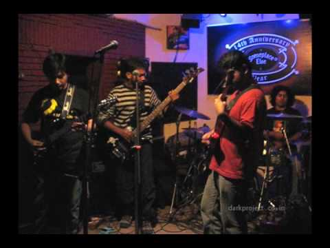 Covah : Live at SPE, Kolkata, 12.Apr.2009