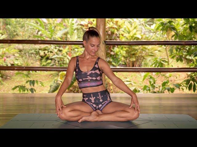 Cleanse Your Chakras: Kundalini Pranayama Practice