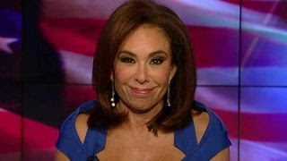 Judge Jeanine: Why Clinton is confident she's in the clear