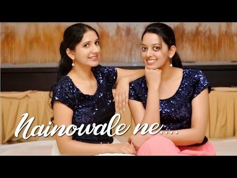Nainowale ne | Padmaavat | Laasya dance choreography