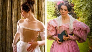 Getting Dressed In The 1830s