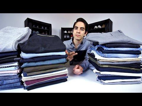 Todo lo que necesitas saber sobre pantalones