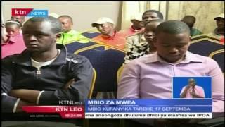 Mbio za Mwea Classic yamezinduliwa leo yakinuiwa kuwavutia zaidi ya wanariadha 1500