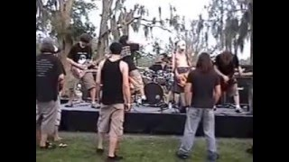 Metal SUFFERSTREAM 7/30/05 Fountainbleau Park