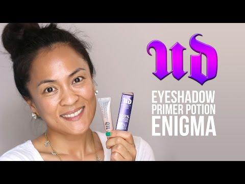 Eyeshadow Primer Potion - Minor Sin by Urban Decay #7