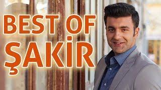 Kalk Gidelim - Best of Şakir