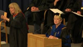 Fort Lewis College Fall Convocation 2016 President's Address