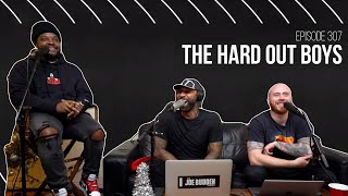The Joe Budden Podcast - The Hard Out Boys