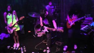 Speedy Ortiz - Plough (Philadelphia,Pa) 4.26.15