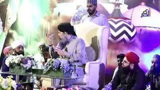 Zahe Qismat  Madine Ja Raha Hun   Owais Raza Qadri
