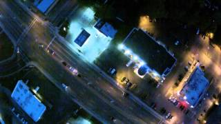 DRONES OVER ROCHESTER, NY