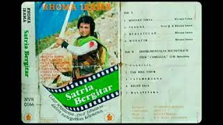 RHOMA IRAMA & NOER HALIMAH - Terpesona